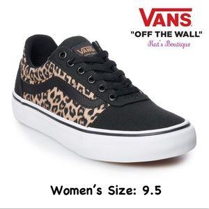 Vans Ward DX Women's Skate Shoes, Size: 9.5
